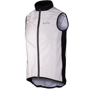 Wowow Stelvio 2.0 Safety Vest, blanc blanc