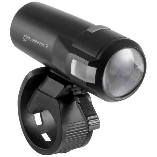 Axa Compactline CB 35 Frontlicht