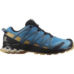 Salomon XA Pro 3D v8 Zapatillas Hombre, azul/negro azul/negro