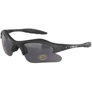 XLC Seychellen SG-C01 Brille mattschwarz/rauch mattschwarz/rauch