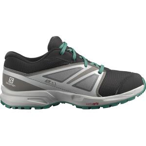 Salomon Sense CSWP Schuhe Kinder schwarz/grau schwarz/grau