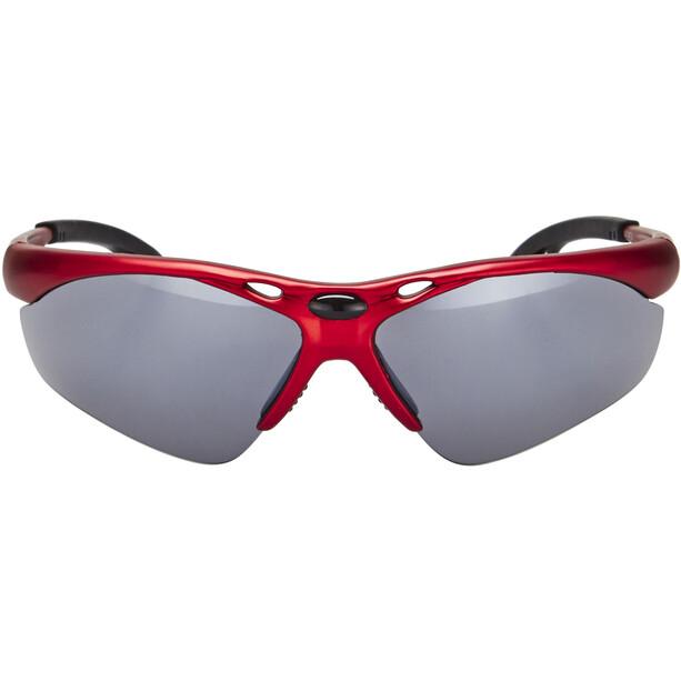 XLC Tahiti SG-C02 Brille rot