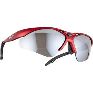 XLC Tahiti SG-C02 Brille rot rot