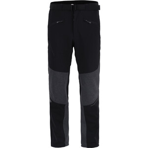 Directalpine Cascade Top Pants Men black black