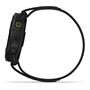Garmin Enduro Smartwatch with UltraFit Nylon Watch Band, noir