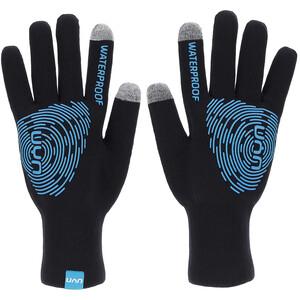UYN Waterproof 115 Gloves, czarny czarny