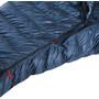PAJAK CORE 250 Schlafsack Short blau