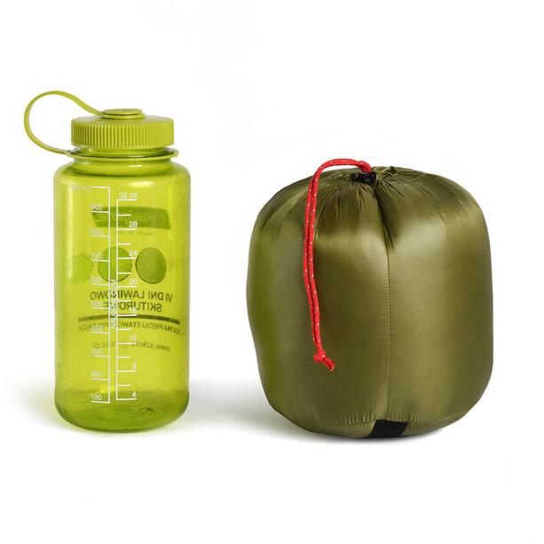 PAJAK QUEST Quilt Schlafsack Universal oliv