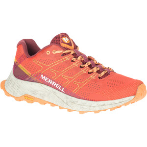 Merrell Moab Flight Shoes Women, orange orange