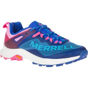 Merrell MTL Long Sky Chaussures Femme, bleu/violet bleu/violet