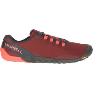 Merrell Vapor Glove 4 Shoes Women, czerwony czerwony