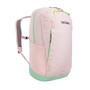 Tatonka City Pack 25 Backpack, vaaleanpunainen