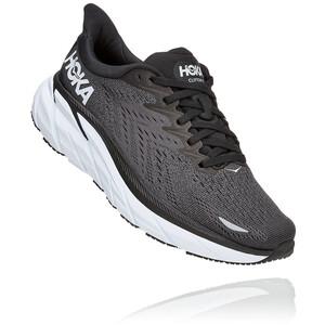 Hoka One One Clifton 8 Running Shoes Women svart svart