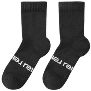 Reima Liki Socks Kids svart svart