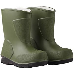 Reima Termonator Winter Boots Kids khaki green