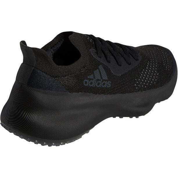 adidas Futurenatural Laufschuhe Damen schwarz