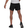 """adidas Heat.Rdy Shorts 5"""" Men, noir"""