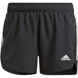 "adidas IT Run Shorts 4"" Women black/white black/white"