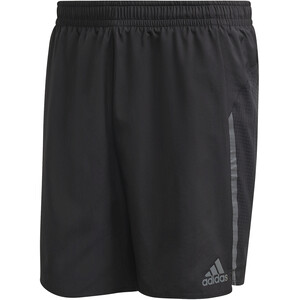 "adidas Saturday Shorts 5"" Herren schwarz schwarz"