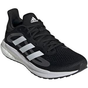 adidas Solar Glide 4 Laufschuhe Damen schwarz/weiß schwarz/weiß