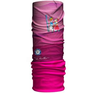 HAD Originals Fleece Schlauchschal Kinder pink pink