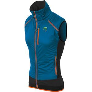 Karpos Alagna Plus Evo Vest Heren, blauw/zwart blauw/zwart