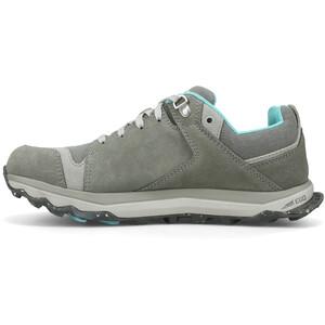 Altra Lone Peak Alpine Shoes Women, gris gris