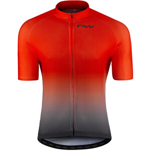 Northwave Performance Ultralight SS Jersey Men, rouge rouge