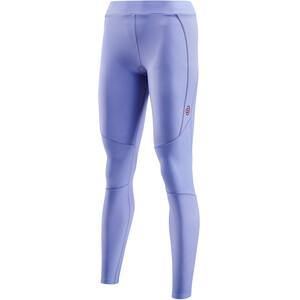 Skins Series-5 Long Tights Women, bleu bleu