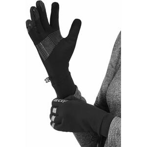 cep Winter Run Gloves black black