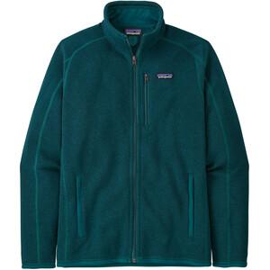 Patagonia Better Sweater Jacket Men grön grön