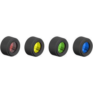 Ledlenser Color Filter Set 35,1mm