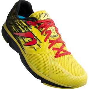 Newton Distance 10 B Schuhe Herren gelb/schwarz gelb/schwarz
