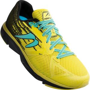 Newton Newton Distance 10 W Schuhe Damen gelb/schwarz gelb/schwarz