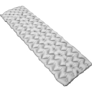 Disc-O-Bed Disc-Pad Air Bed silver/grey