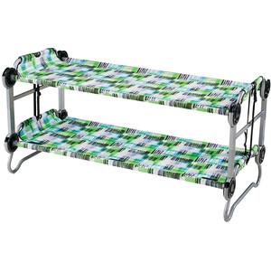 Disc-O-Bed Kid-O-Bunk Bed Kids, vert/bleu vert/bleu