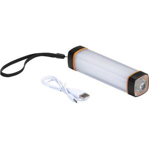 Disc-O-Bed X5 Taschenlampe Mini schwarz/orange schwarz/orange