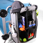 Disc-O-Bed Cabinet for Kid-O-Bunk, harmaa