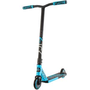 MADD GEAR Kick Pro Scooter Acrobático, negro/azul negro/azul
