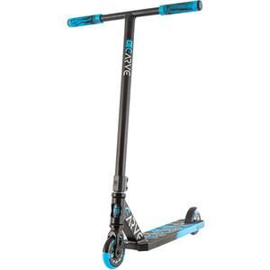 MADD GEAR Carve Pro-X Stunt Scooter schwarz/blau schwarz/blau