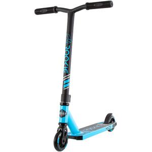 MADD GEAR Carve Rookie Stunt Scooter schwarz/blau schwarz/blau
