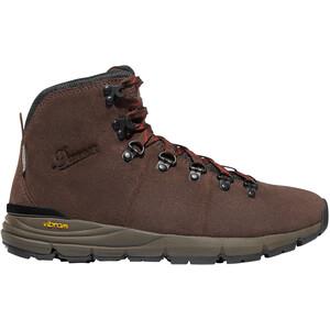 Danner Mountain 600 Shoes Women, marrón marrón