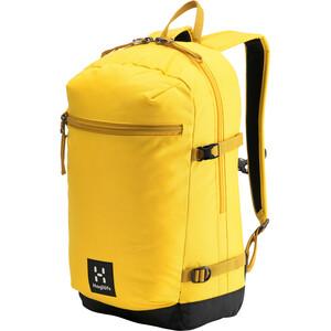 Haglöfs Mirre 22l Selkäreppu, keltainen keltainen