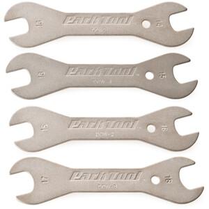 Park Tool DCW-1C/2C/3C/4C Dubbelsluten Konskiftnyckel