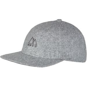 Buff Pack Baseball Cap, gris gris
