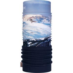 Buff Polar Mountain Schlauchschal blau blau