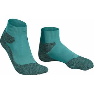 Falke RU Trail Running Socks Women, turkoosi turkoosi