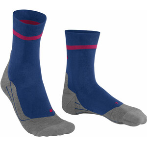 Falke RU4 Socken Damen blau/grau blau/grau