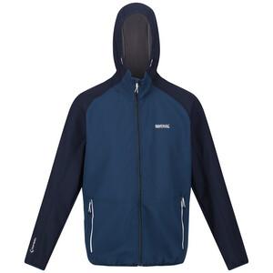Regatta Arec III Jacket Men, niebieski niebieski