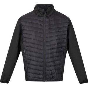 Regatta Shrigley II 3in1 Jacket Men, gris gris